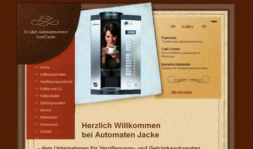 Automatenservice Josef Jacke