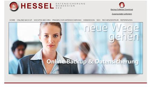 Hessel-Security